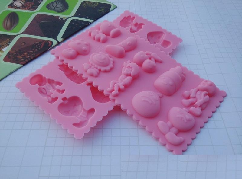 Silicone Plants Vs Zombies Mold End 4 6 2020 11 15 Pm