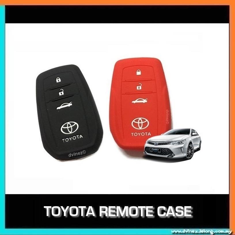 2018 toyota key. unique key silicone smart key remote case cover  toyota new camry hybrid inside 2018 toyota key