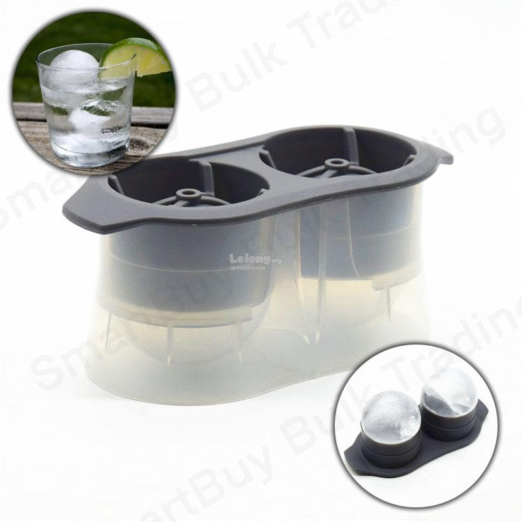 Ice Ball Mold >> Silicone Sphere Ice Ball Mold Tray End 12 9 2019 6 15 Pm