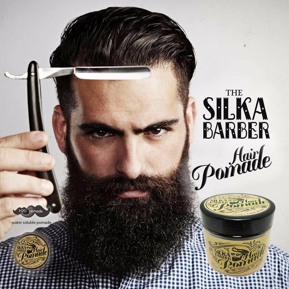 how to make hair pomade