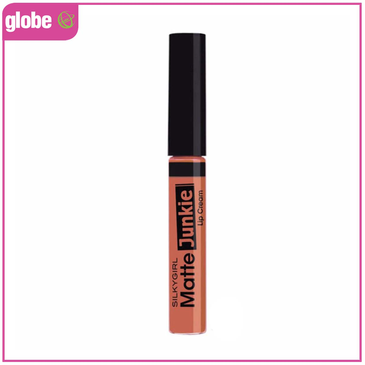 Silkygirl Matte Junkie Lip Cream 06 End 11 27 2020 709 Pm Kissproof Darling Unit