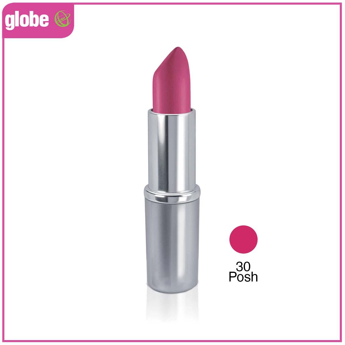 Silkygirl Moisture Rich Lipcolor 30 Posh (Pcs)