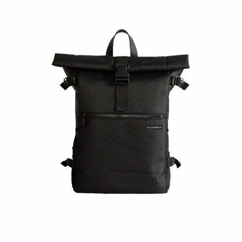 SILVERBACK TIGA BACKPACK - BLACK