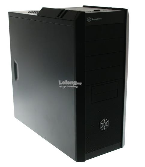 Silverstone Casing Precision Series PS03-W