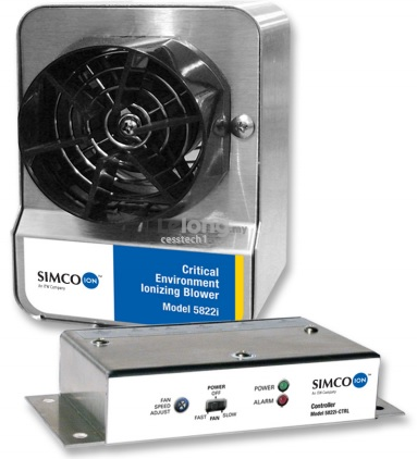Simco Ion 5822i Critical Environment In-tool Ionizer