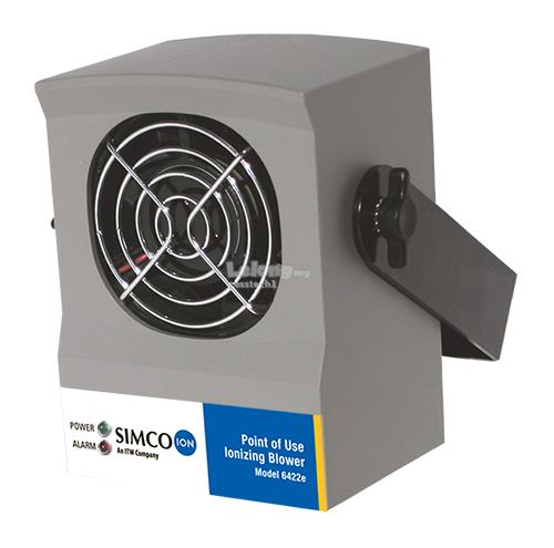 Simco-Ion Compact Self-balancing Ionizing Blower With FMS Interface