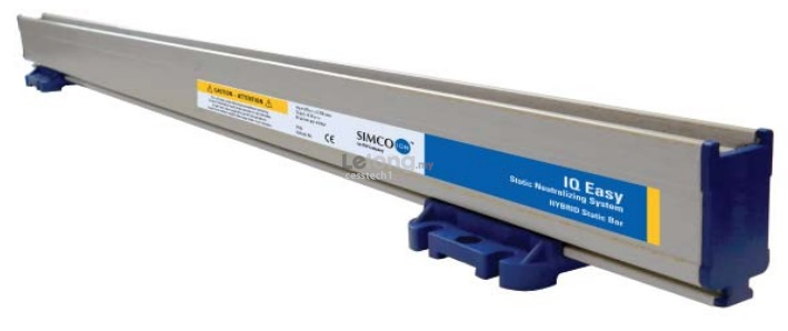 Simco-Ion IQ Easy Static Neutralizing Speed Bar