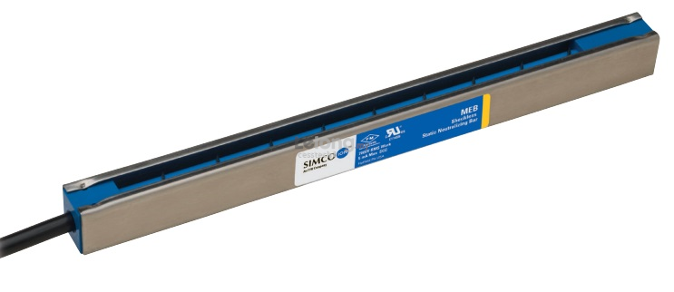 Simco-Ion MEB Shockless Static Neutralizing Bar