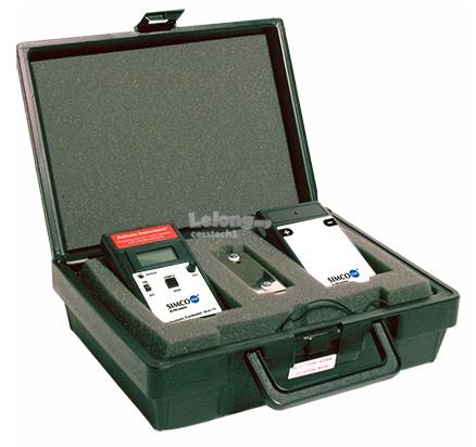 Simco-Ion Periodic Verification System Model 775PVS