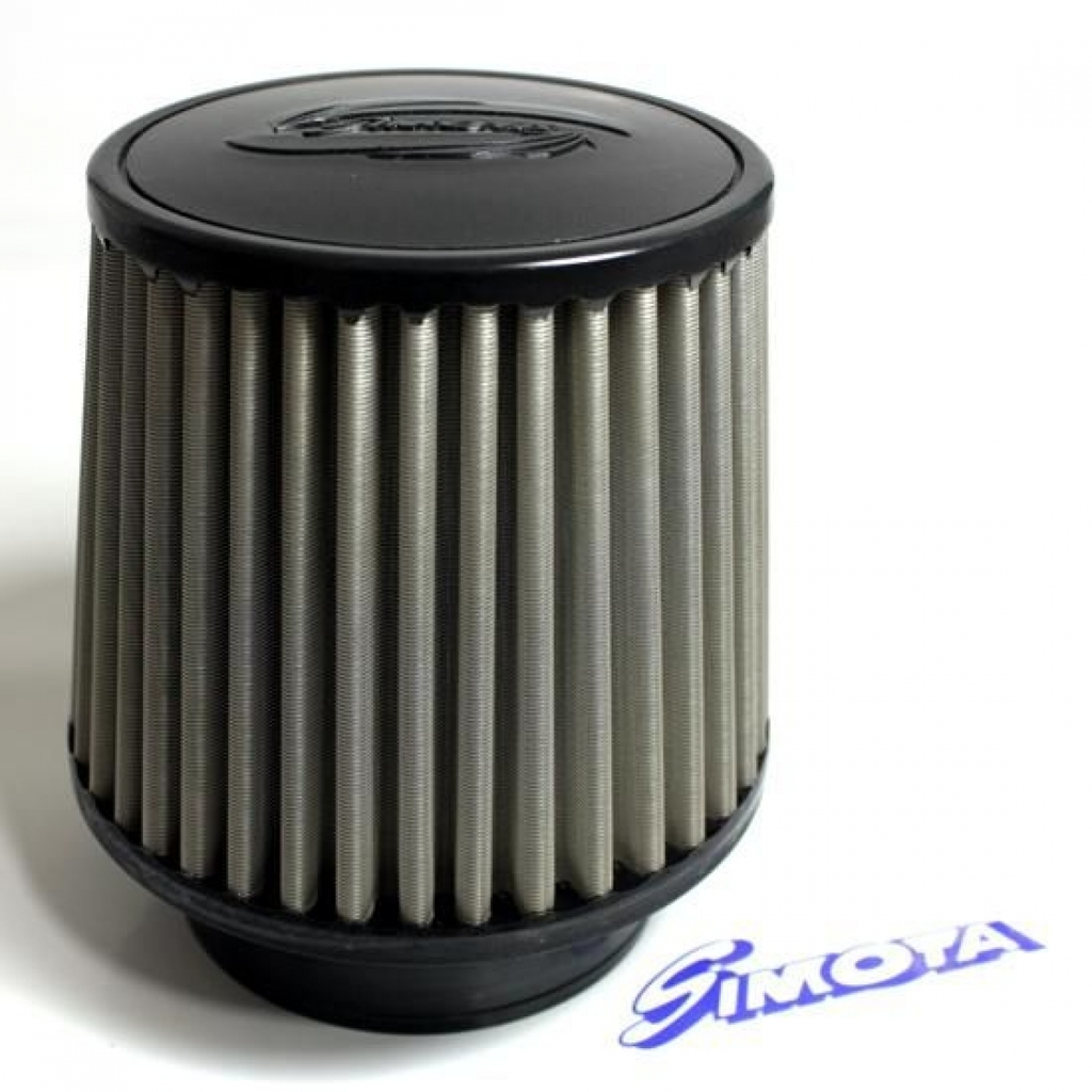 SIMOTA STAINLESS STEEL AIR FILTER 4'