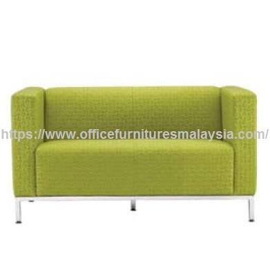 Simple Design Office Two Seater Guest Sofa Chair OFMD035-2