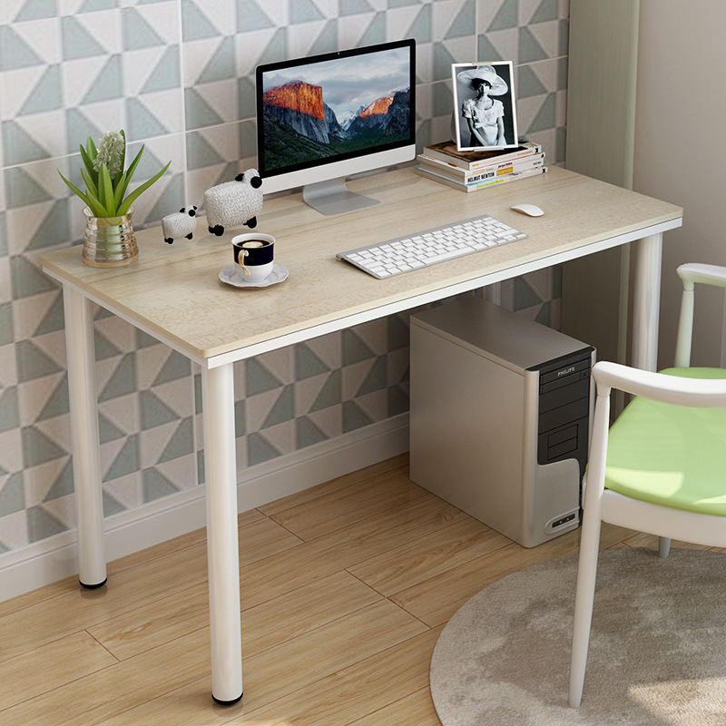 Simple Modern Wooden Desktop Laptop (end 10/3/2021 12:00 AM