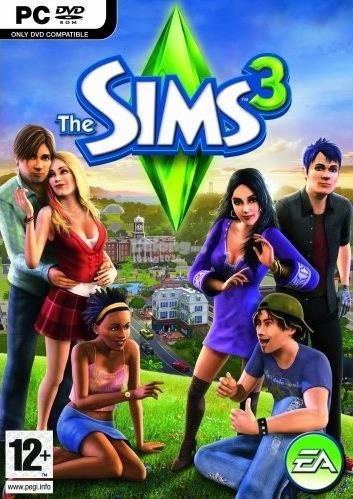 The Sims 3 (With Expansion Pack / Stuff Pack) (PC)