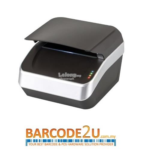 Sinosecu QR1000 Full-page Passport and Document Scanner