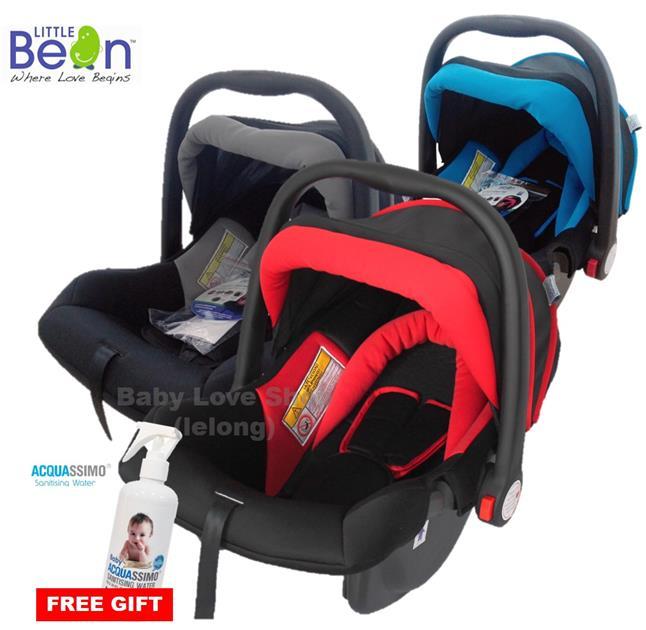 Little Bean Infant Car Seat