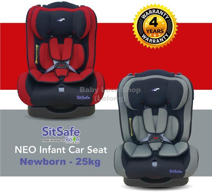 Sitsafe Neo Infant Convertible Car Se End 3 9 2019 1 09 Pm