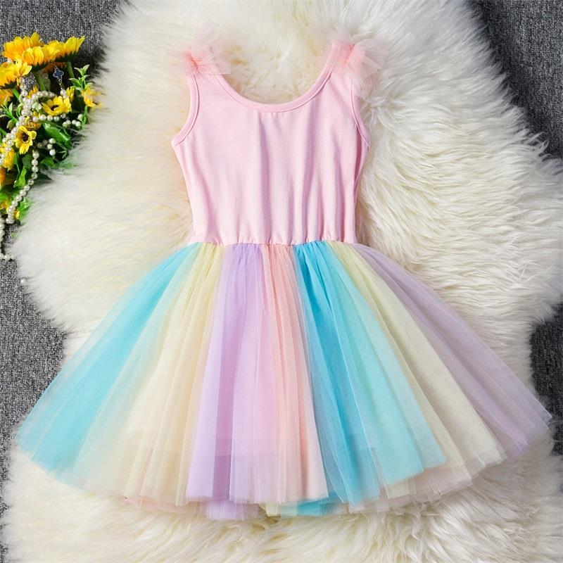 400a29f8cbb3 Size 100-140 Cute Unicorn Princess P (end 2/14/2020 3:15 PM)