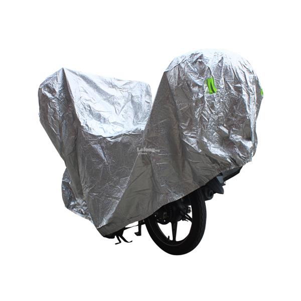 (Size S) Motor Cover All Weather Protection