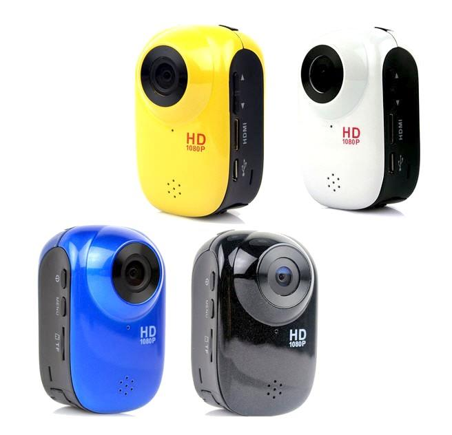 SJ1000 1080P Full HD WaterProof Camera, Many Colour Choices (WSP-07A)!