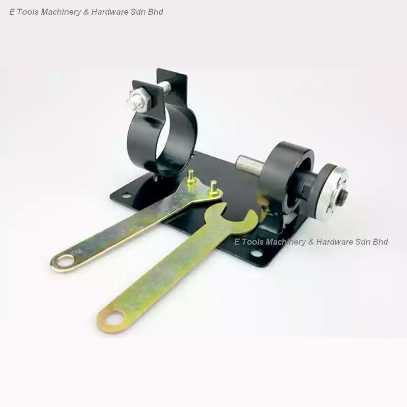 SKILL 10 / 13mm ELECTRIC DRILL CUTTING SEAT STAND MACHINE BRACKET
