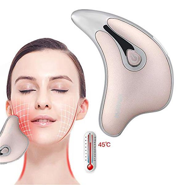 Skin Facial Massager Wrinkle Removal Face Lifting Tightening Machine
