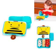 Skip Hop Zoo Lunch Kit - Bee (100% Authentic)