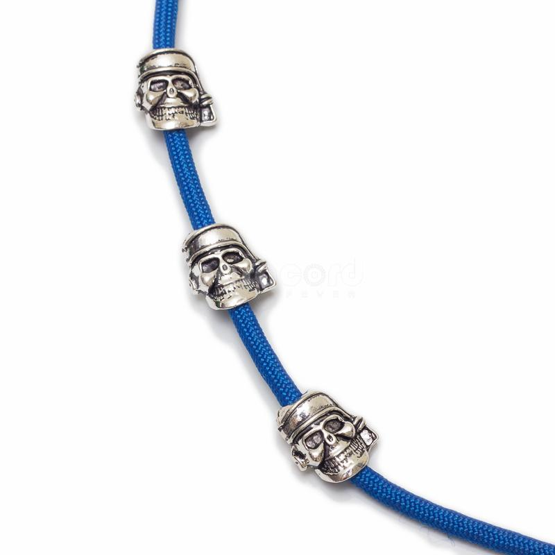 Skull Beads For Diy Paracord Bracel End 1 28 2019 10 45 Pm