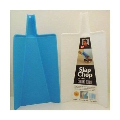 Slap Chop Cutting Board