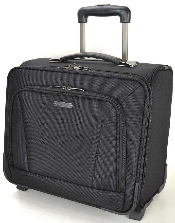 slazenger pilot case business bag wi end 5 12 2019 8 59 pm. Black Bedroom Furniture Sets. Home Design Ideas