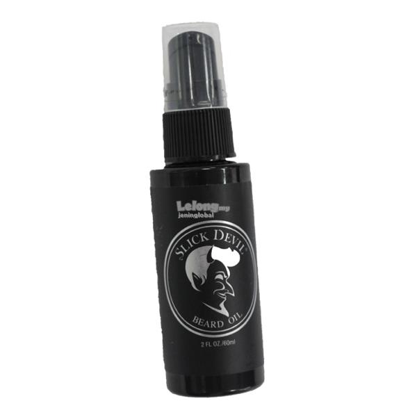 Slick Devil Beard Oil 2 oz