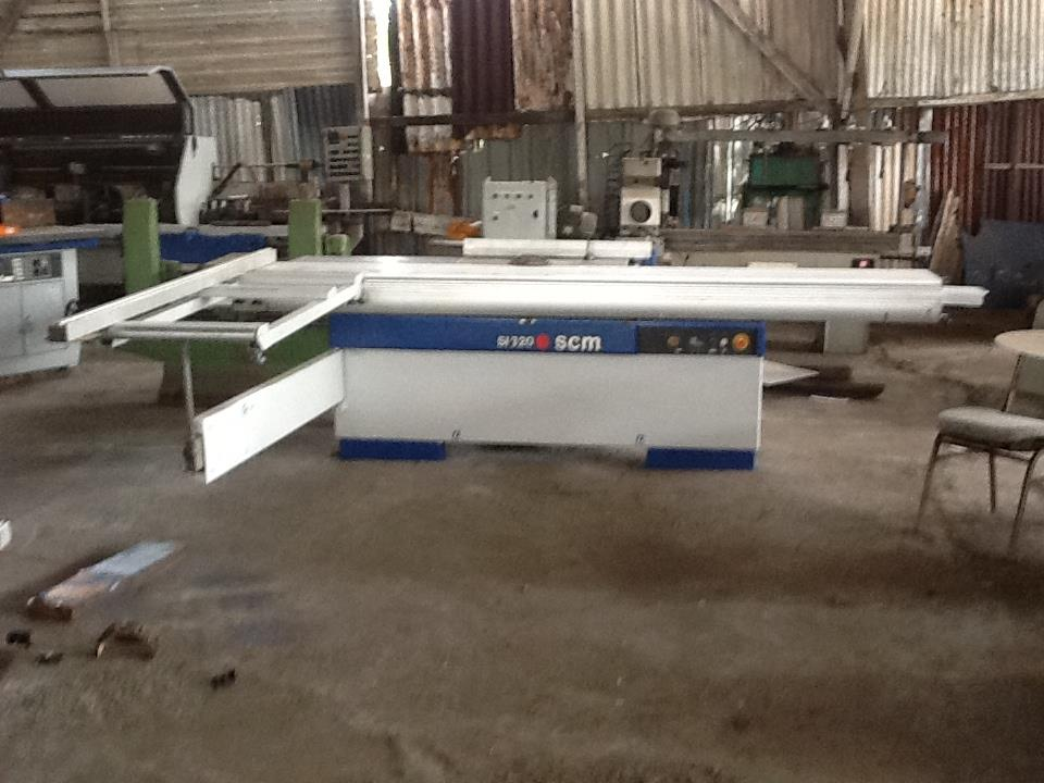 Sliding-Table-Saw-SCM-Italy