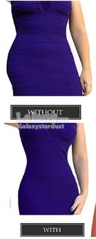 Slim Shape Tummy Trimmer,Girdle Belt,Stretchable,Breathable,Smooth