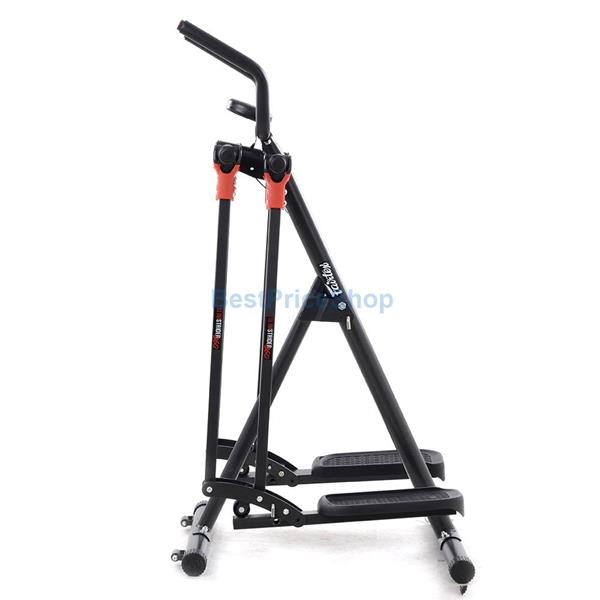 Slim Strider 360 Motion Air Walker Fast Slimming Fitness Fat Burning