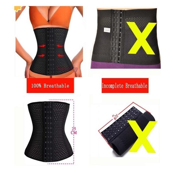 slimming corset modelling strap belt (end 12/6/2017 9:15 AM)