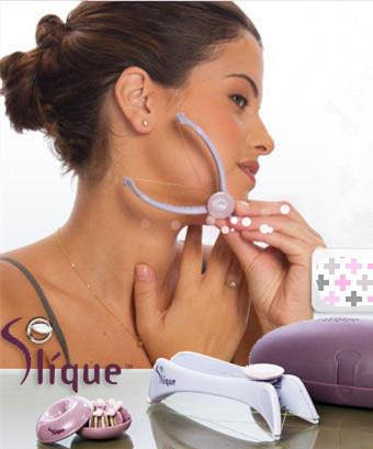 Slique Facial Hair Remover