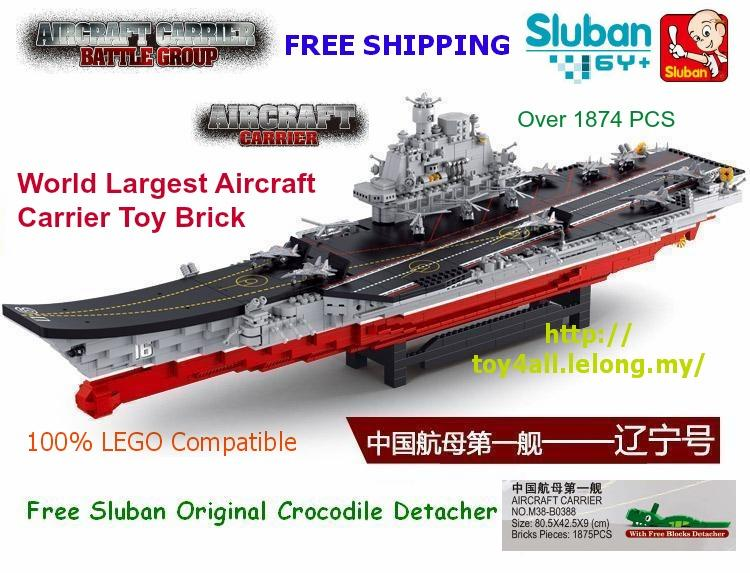 sluban original aircraft carrier 1 3 end 4 30 2019 5 15 pm