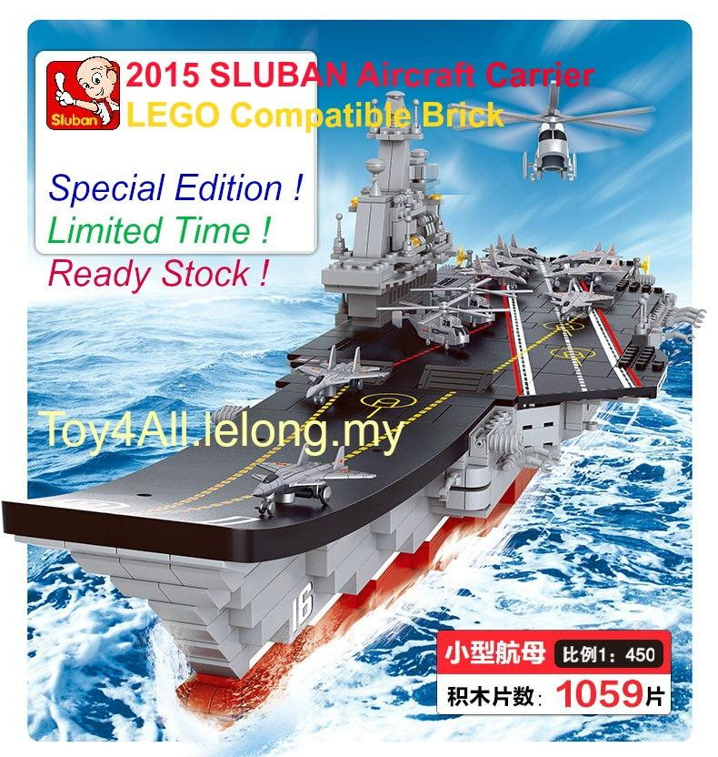 sluban new original aircraft carrier end 3 27 2019 6 51 pm