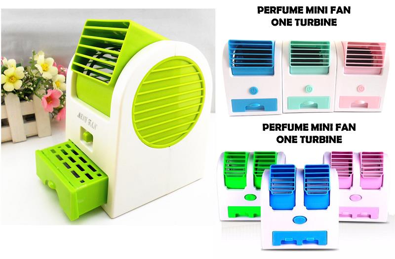Portable Fan In A Classroom : Small air perfume fan portable usb b end pm