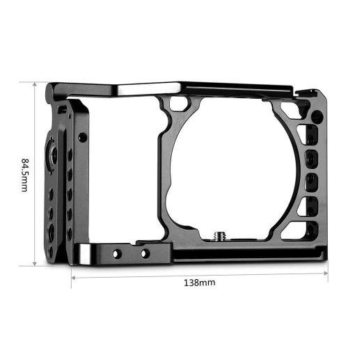 SmallRig Cage for Sony A6500 A6300 Cage 1889