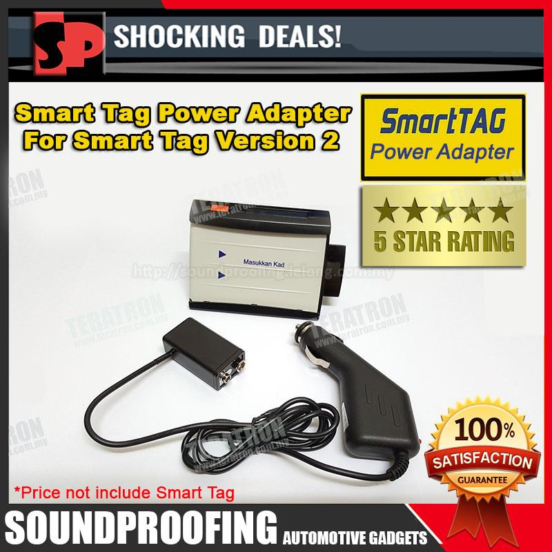 Smart Tag Power Adapter for Smart Tag Version 2