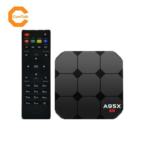 Smart TV Box A95XR2 Amlogic S905W Quad-Core 2G+16G WIFI 4K Android 7.1