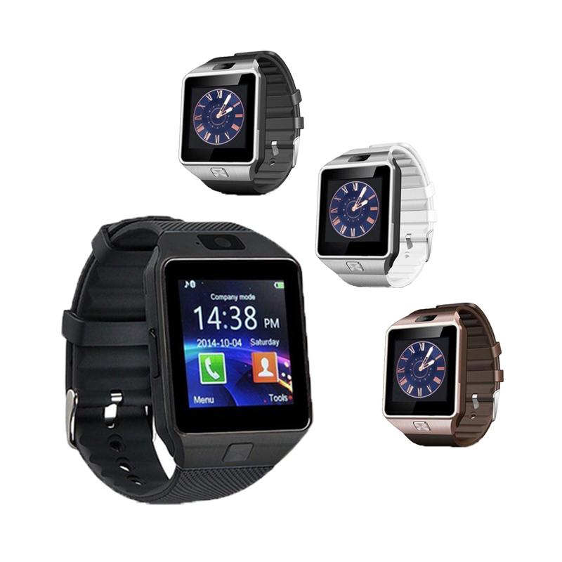 5b5a0bb9891c Smart Watch DZ09 Smartwatch Camera (end 1 19 2021 12 00 AM)