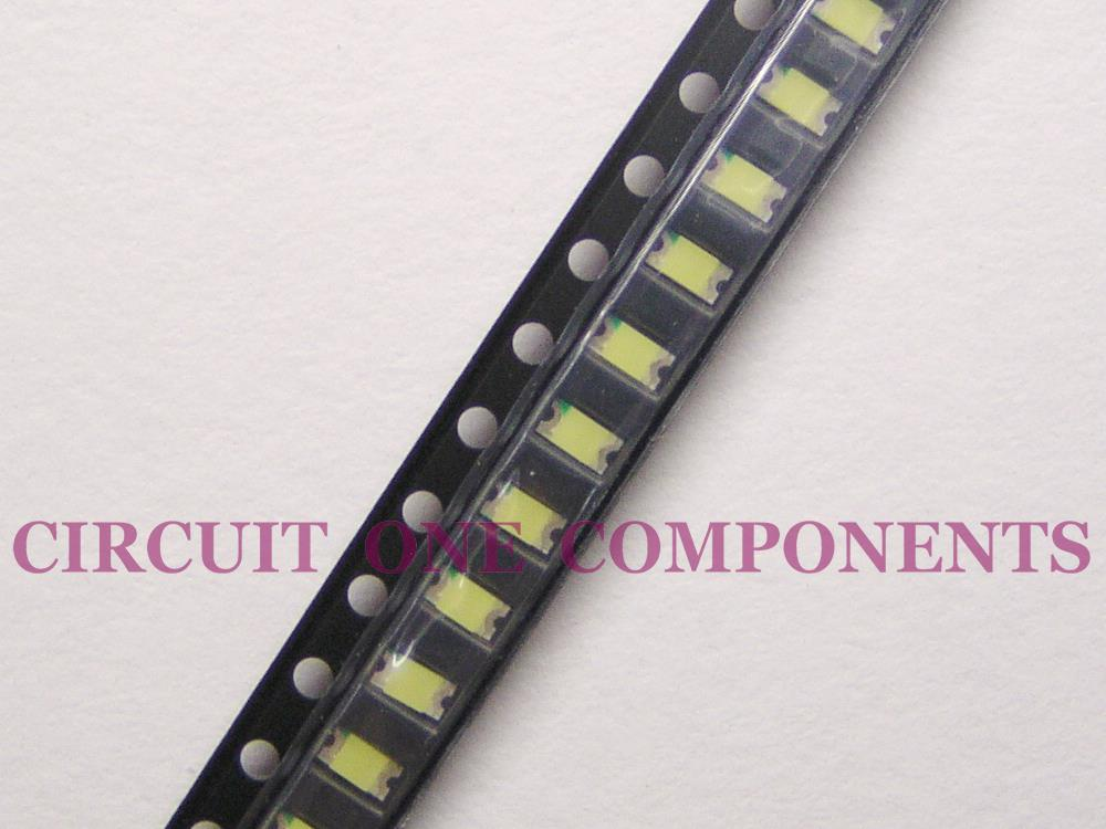 SMD 1206 Super Bright White Color LED - Each