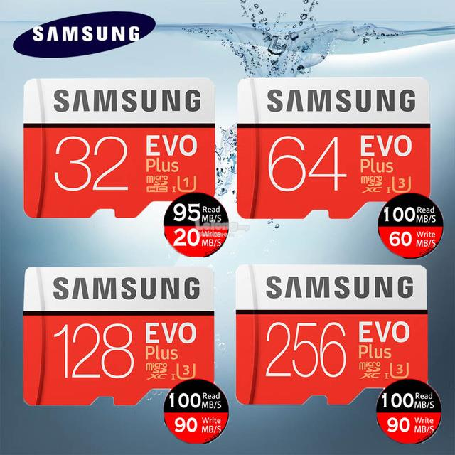 sme samsung evo plus 80mb s micro sd end 5 23 2020 9 51 pm. Black Bedroom Furniture Sets. Home Design Ideas