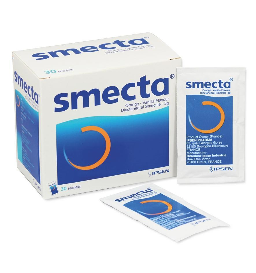 Smecta 3G x 30s