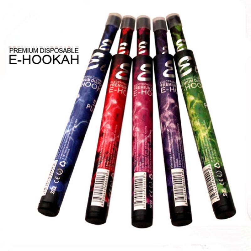 Hookah Pen