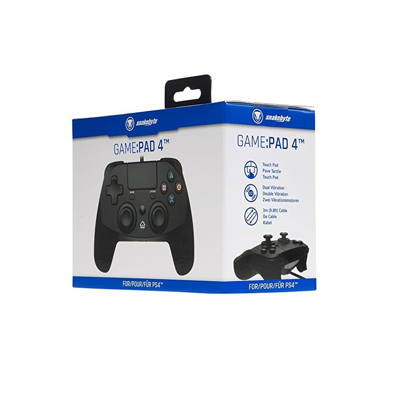 Snakebyte Gamepad Wired Controller F (end 3/11/2020 7:28 PM)