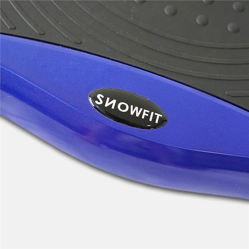 SNOWFIT SnowBoard Body Slimming Exercise UShaper Vibrating Machine