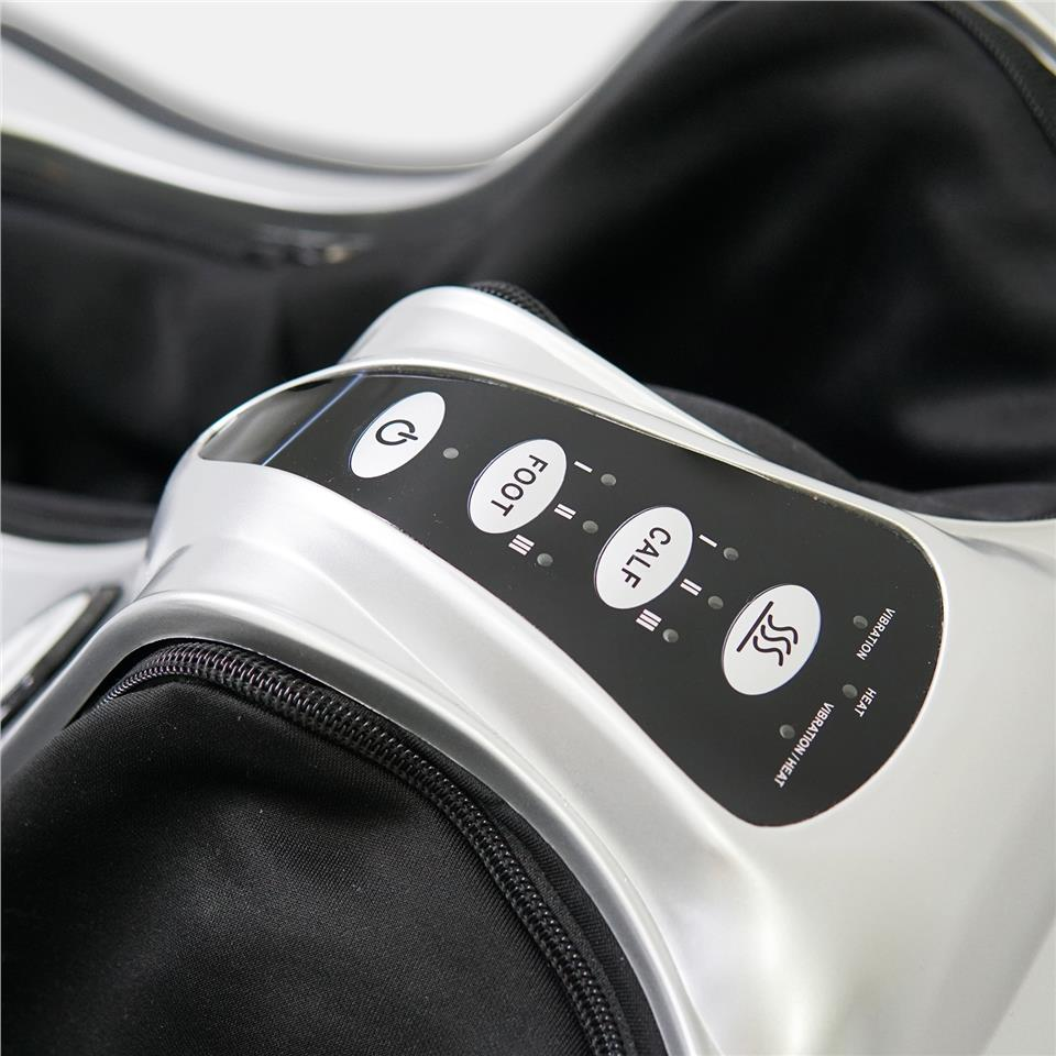 SNOWFIT SnowFeet Pro XL Premium Quality Foot Massager Foot Reflexology