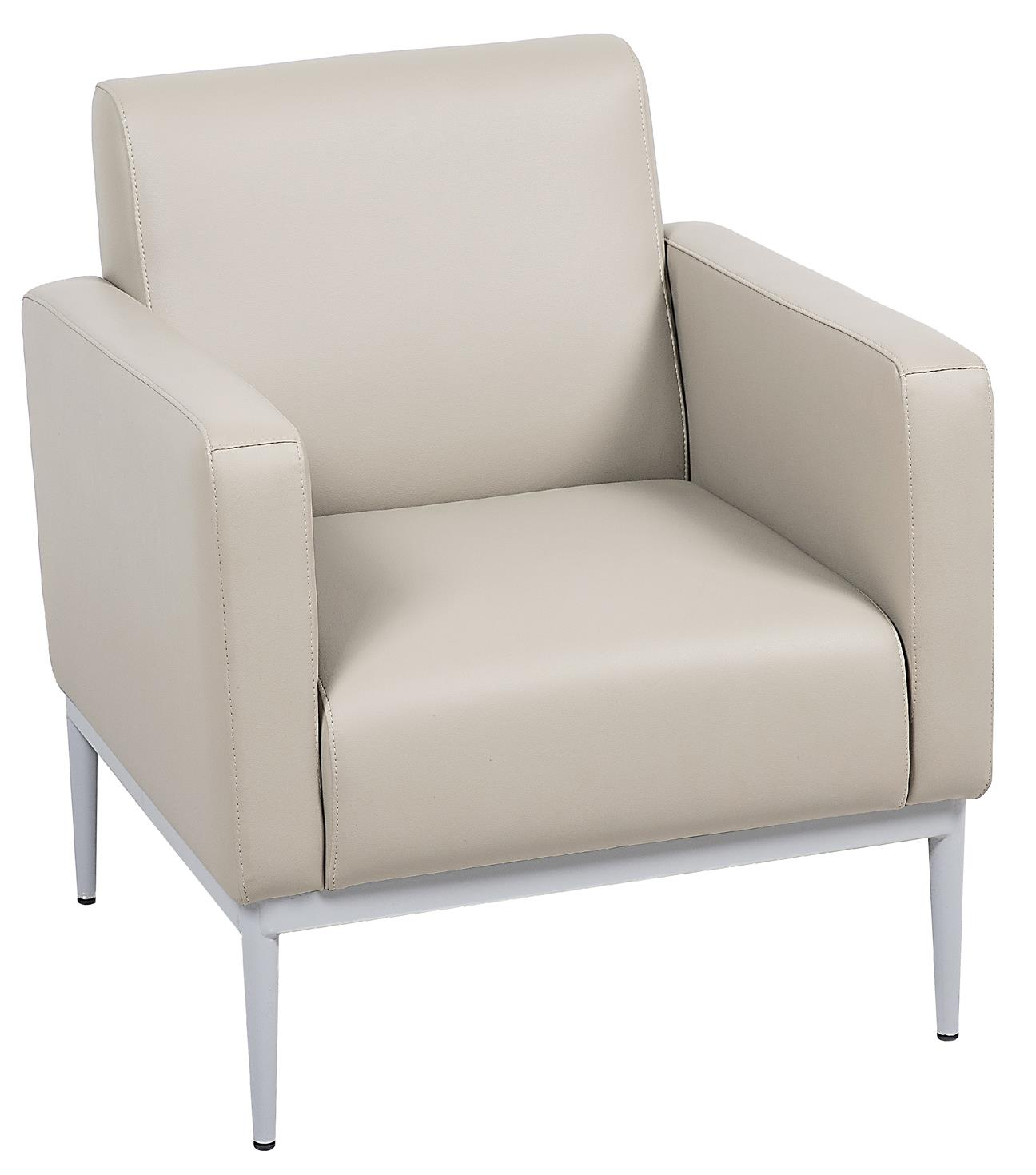 Sofa Aglio Single Seater Settee (AG-1131)-1S